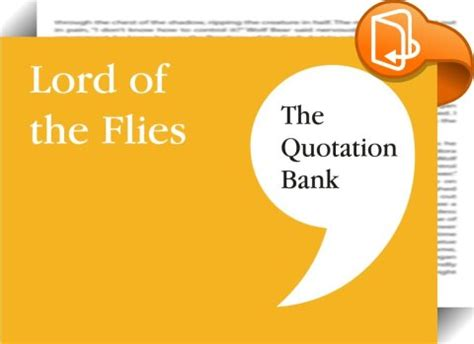 Literary analysis lord of the flies essays